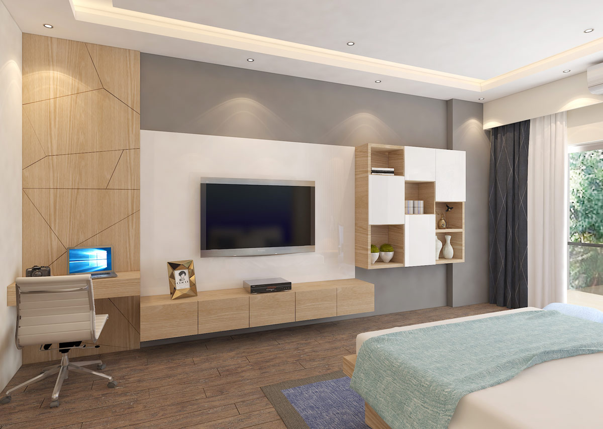 Interior Design Company Bangalore
