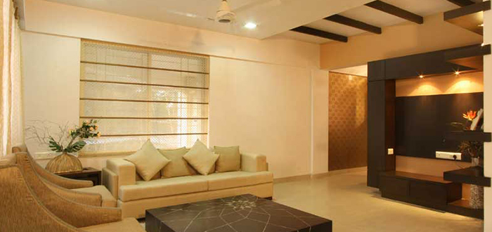 Apartments Interior Designers