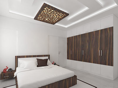 Interior Designers for Bed Room