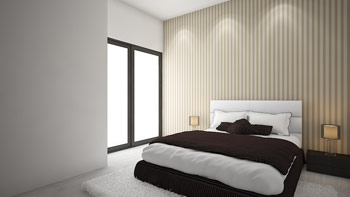 Modern Bedroom Designers in Bangalore