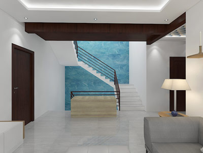 Staircase Designs in Bangalore