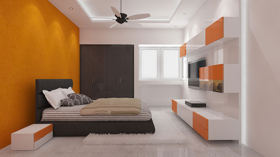 turnkey interior design services in Bangalore